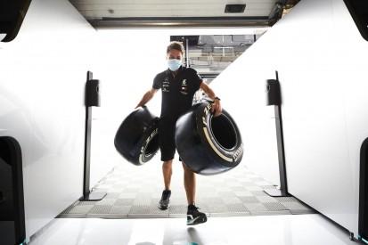 Pirelli: Warum der Reifentest kurzfristig abgesagt wurde