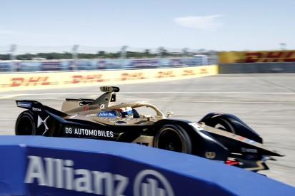 Formel E Berlin 2 2020: Felix da Costa auch am Donnerstag auf Pole-Position