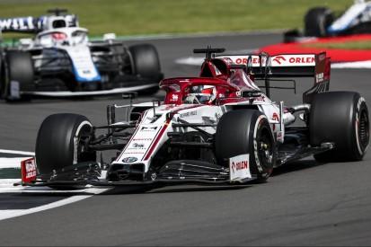 """Räikkönen gibt Hoffnung nicht auf: """"Können um Top 10 kämpfen, wenn ..."""""""