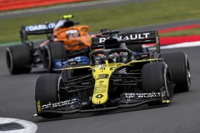 Ferrari und McLaren schlagen: Renault schielt auf WM-Rang drei