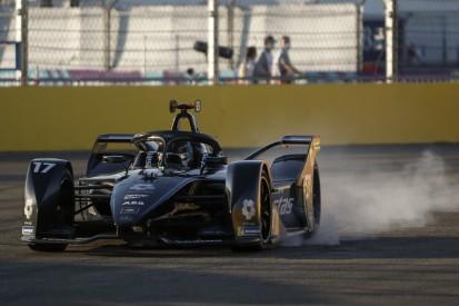 Formel E Berlin: Nyck de Vries nach Ausfall doppelt bestraft