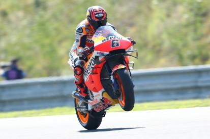 """Stefan Bradl nach langer MotoGP-Pause: """"Muss Rückstand reduzieren"""""""