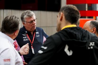 """Um unseren Namen reinzuwaschen"": Racing Point denkt an Berufung"