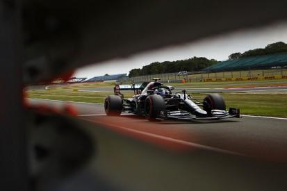 F1 Silverstone 2020: Bottas knackt Hamilton, Sensation durch Hülkenberg!