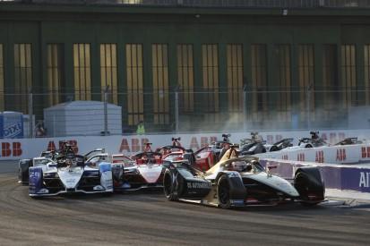 Neuer TV-Deal: Formel E in Deutschland ab 2021 bei Sat.1