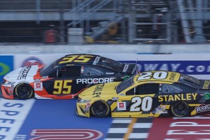 NASCAR 2021: Christopher Bell löst Erik Jones im Gibbs-Toyota ab