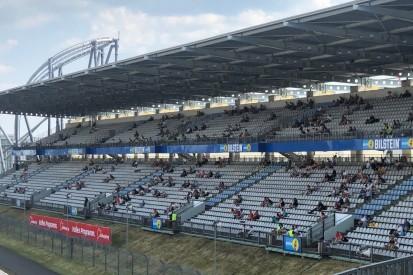 GT-Masters Nürburgring: Bis zu 5.000 Zuschauer zugelassen