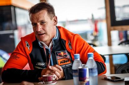 Freude und Mitleid: Beirer nach erstem MotoGP-Sieg für KTM zwiegespalten