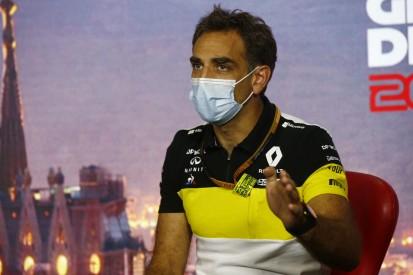 Renault: Racing Point sollte Punkte bei allen Protesten verlieren!