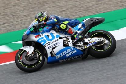 MotoGP-Liveticker: Nasse dritte Trainings in Spielberg