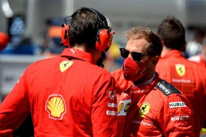 """Colin Kolles: Probleme mit Vettel haben """"schon vor Jahren"""" angefangen"""