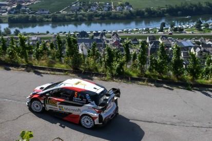 WRC-Kalender 2020: Rallye Deutschland offiziell abgesagt