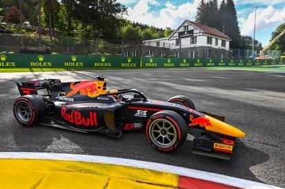 Formel 2 Spa 2020: Tsunoda siegt am grünen Tisch - P3 für Mick Schumacher