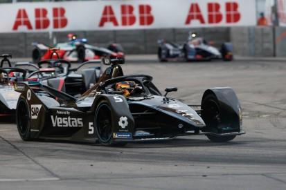 """Mercedes will in der Formel E """"konstant um Sieg kämpfen"""""""