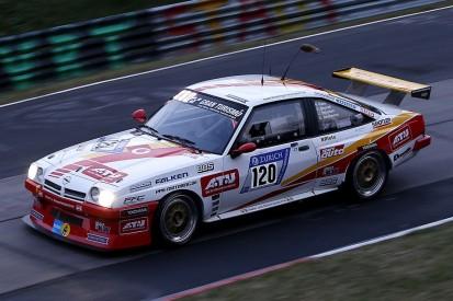 24h Nürburgring 2020 ohne Kult-Auto: Opel Manta fährt nicht