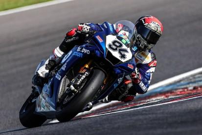 """""""Das Motorrad ist grandios"""" - Jonas Folger von der WSBK-Yamaha begeistert"""