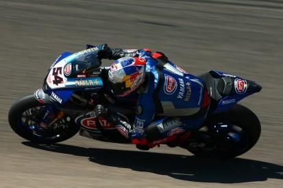 WSBK Barcelona FT1: Yamaha vorn, Jonas Folger mit vielversprechendem Debüt