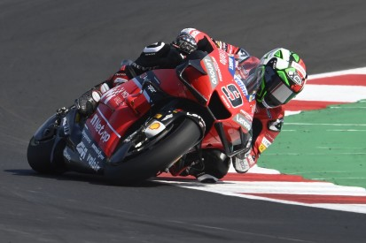 Misano 2: Ducati deckt Karten am Freitag noch nicht auf