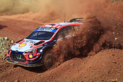 WRC Rallye Türkei 2020: Ausfall von Weltmeister Ott Tänak