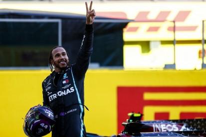 Formel-1-Liveticker: Hamilton zählt zu den einflussreichsten Personen 2020