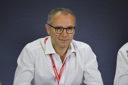 Neuer F1-Chef: Wer Stefano Domenicali ist und warum er Chase Carey ersetzt
