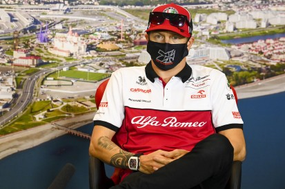 James-Hunt-Posting: Hat Kimi Räikkönen die Lust an der Formel 1 verloren?