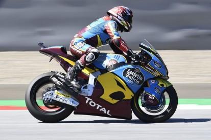 Moto2 Barcelona FT3: Bestzeit für Lowes, Schrötter in den Top 6