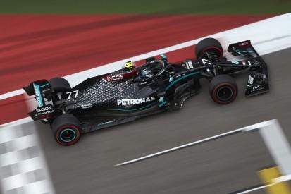 F1-Rennen Sotschi 2020: Bottas gewinnt Grand Prix von Russland
