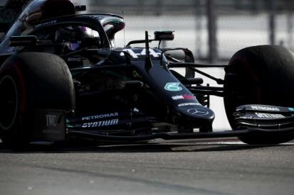 """Lewis Hamilton reagiert auf Strafen: """"Interessante Entscheidung ..."""""""