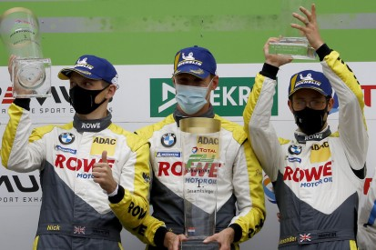 "24h-Nürburgring-Sieger Catsburg: ""Hätte mir fast in die Hose gemacht"""