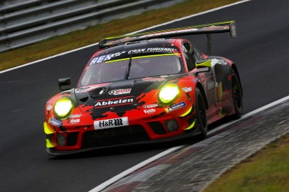 Frikadelli und octane126 von 24h-Nürburgring-Klassement ausgeschlossen