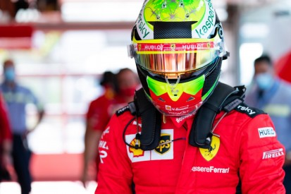 """Video: """"Mick Schumacher empfiehlt sich für Formel-1-Vertrag"""""""