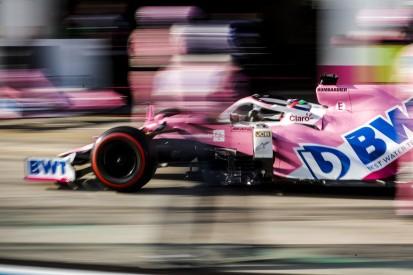 Racing Point bleibt dabei: 2021 Upgrade auf 2020er-Teile
