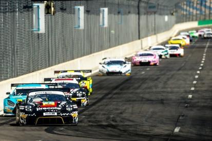 GT-Masters-Kalender 2020: Lausitzring statt Zandvoort