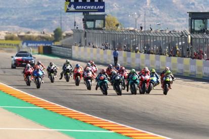 TV-Übertragung MotoGP Aragon (2) 2020: Übersicht Zeitplan & Livestream
