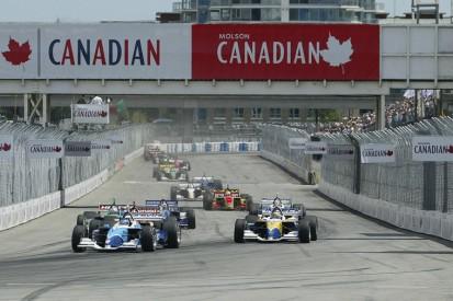 Formel E statt CART: Wird Vancouver-Stadtkurs wiederbelebt?