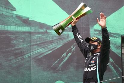 Martin Brundle: Lewis Hamilton kann auch zehnmal Weltmeister werden