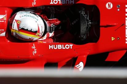 Sebastian Vettel und Aston Martin: Was läuft da jetzt schon?
