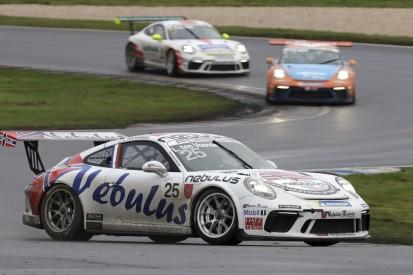 Porsche-Carrera-Cup Lausitzring 2020: Ten Voorde siegt - Titelkampf spannend