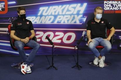 Grosjean legt Oval-Bedenken ab: Haas-Duo verhandelt mit IndyCar-Teams