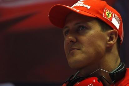 Video: Was Michael Schumacher 2008 über seinen WM-Rekord gesagt hat