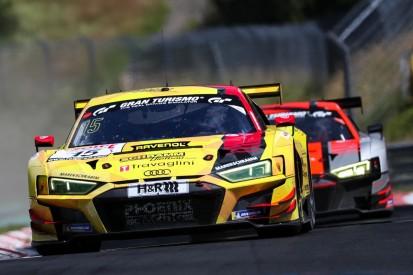 Engagement mit zwei Marken: Phoenix bleibt Audi treu