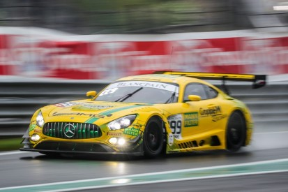 GruppeM Racing steigt in DTM 2021 ein: Erstes Team steht fest!