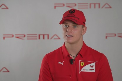 Mick Schumacher im Video-Interview: So wird er in Bahrain F2-Meister!
