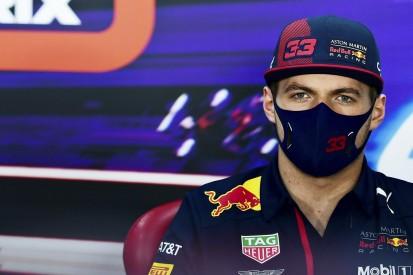 Max Verstappen: Mir war vom ersten Rennen an klar, dass das nichts wird