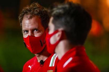 Sebastian Vettel: Der Istanbul-Pokal steht jetzt auf dem Küchentisch