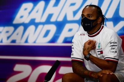 Lewis Hamilton: Franz Tost, wer ist das bitte?