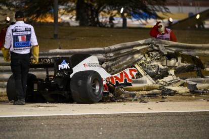 TV-Quoten Bahrain 2020: Mehr Zuschauer nach Grosjean-Unfall