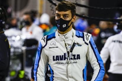 George Russell als Ersatz für Lewis Hamilton beim Sachir-GP bestätigt