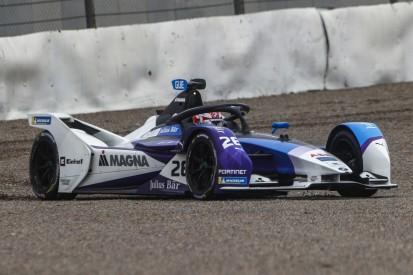 Hammer: Auch BMW steigt nach 2021 aus der Formel E aus!